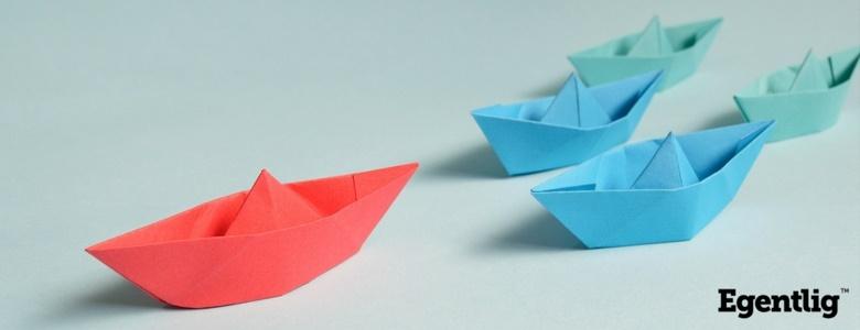 9 egenskaber der gør dig til en god leder