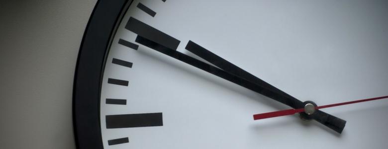 Tid eksisterer ikke - Få mere frihed uden at tænke på tid